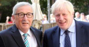 Британија и ЕУ постигли договор о контролисаном Брегзиту