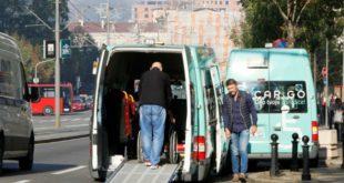 CarGo: Зорана Михајловић даје паушалне оцене, на удару возила за превоз особа са инвалидитетом 2