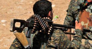 Курди покренули контраофанзиву
