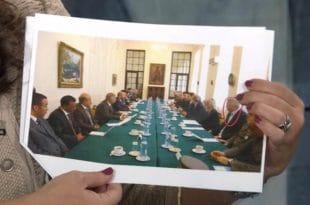 Вучић у Либију повео трговца оружјем да у име државе закључи уговоре вредне 150 милиона евра (видео)