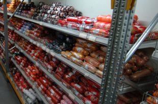 Месна индустрија у кризи: Прерађивачи у агонији, угрожена радна места, следи пораст цене меса