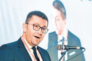 Зоран Заев три године води Македонију у амбис