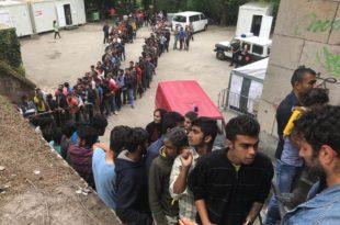 Бура у Републици Српској због плана Сарајева: Не дамо мигрантима огњишта