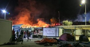 НОВА ПОБУНА У ЕУ: Влада Грчке организује масовну депортацију 10.000 миграната! 12