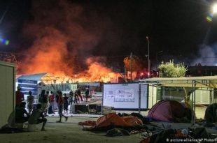 НОВА ПОБУНА У ЕУ: Влада Грчке организује масовну депортацију 10.000 миграната! 3