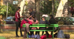 СУБОТИЦА: Број миграната у граду 5 пута већи него у азилантском центру 2