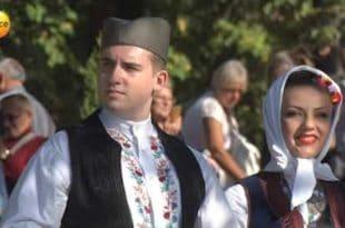 56. Опленачка берба и Сабор изворног народног стваралаштва у Тополи (видео)
