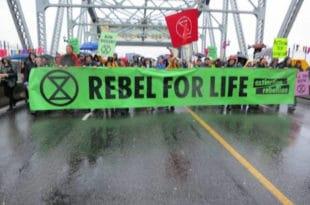 Религијско-митолошка позадина глобалистичке зелене агенде