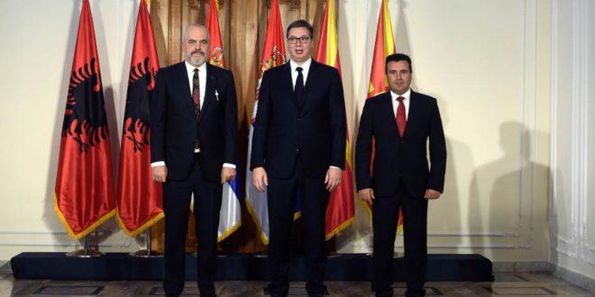"""""""Западни Балкан"""" као изабрани безизлаз"""