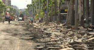 Радови у Београду - четири месеца од почетка није завршена ниједна деоница 2
