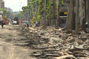 Радови у Београду - четири месеца од почетка није завршена ниједна деоница 1