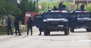 Упад РОСУ на север КиМ, двојица Срба ухапшено због убиства Ивановића (видео) 6