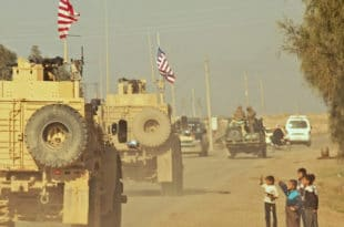 Трамп наредио потпуно повлачење из Сирије: Време је да изађемо из тих смешних и бескрајних ратова (видео) 10