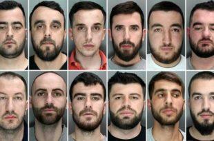 Лондонска полиција послала СМС поруке клијентима албанских нарко дилера