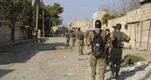 Курди узвраћају ударац: Повратили Рас ал-Ајин и кренули у напад на Тел Халаф