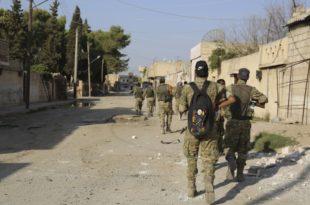 Курди узвраћају ударац: Повратили Рас ал-Ајин и кренули у напад на Тел Халаф 2