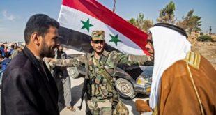 Сиријска војска ушла у Раку, некадашњу престоницу Исламске државе (видео)