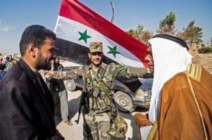Сиријска војска ушла у Раку, некадашњу престоницу Исламске државе (видео) 1