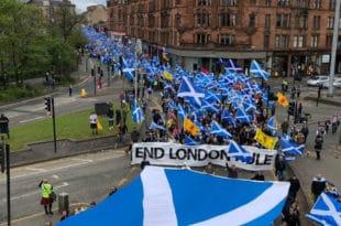 Никола Старџеон: Шкотска мора да одржи референдум о независности 2020. године 1