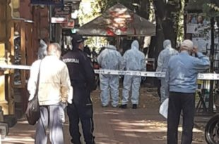 Суботица: Оружана пљачка банке, однето око милион евра