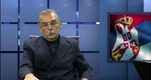 Светозар Радишић: Србија је жртва завере, зато је окупирана земља (видео) 7