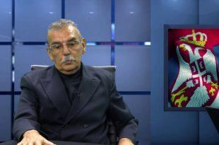 Светозар Радишић: Србија је жртва завере, зато је окупирана земља (видео) 2
