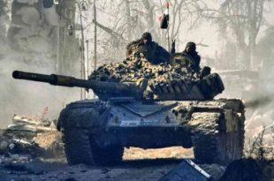 Сирија: Kурди постигли договор са Асадовом владом о одбрани границе од турске агресије 5