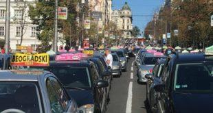 Народ ће таксистима плаћати нове аутомобиле из буџета 8