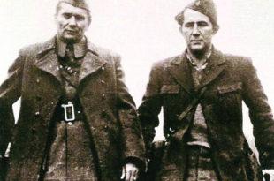 Београдски октобар 44. – лева скретања бравара Броза и друга Ђиде