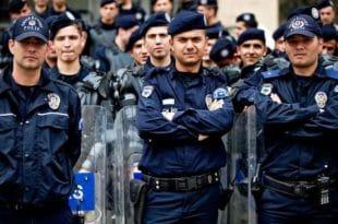 Србија и Турска уводе заједничке полицијске патроле! А, да вратите и данак у крви, јел може? 9