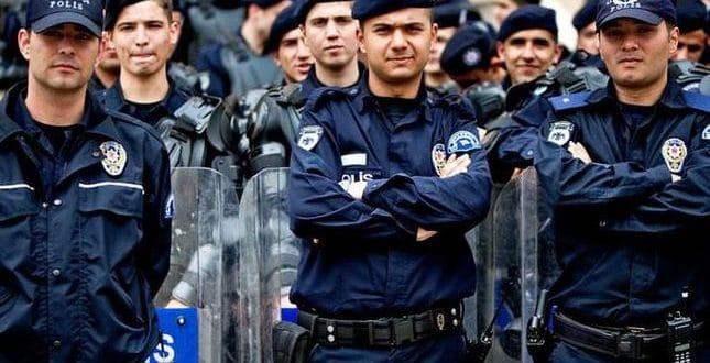 Србија и Турска уводе заједничке полицијске патроле! А, да вратите и данак у крви, јел може? 1