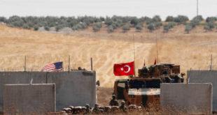 Турска ће на северу Сирије створити тампон-зону ширине 30, а дугу 400 километара 8