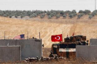 Турска ће на северу Сирије створити тампон-зону ширине 30, а дугу 400 километара 6