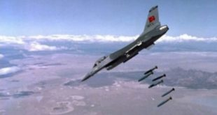 Почео нови рат у Сирији: Турска авијација бомбардовала штаб америчких савезника Курда (видео) 6