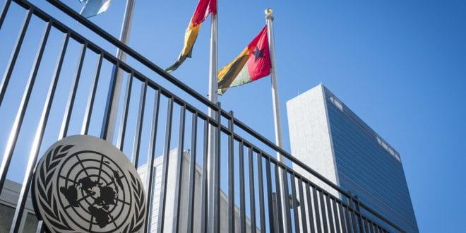 УН у финансијској кризи: Трећина чланица није платила годишњи допринос 1