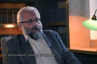 ДР ВЛАДИМИР ДИМИТРИЈЕВИЋ: Породица је последња тврђава која се супротставља тријумфу неолибералног капитализма (видео)