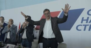 Kартел подноси рачуне предсeднику Србије: Вучићева мафија јача од државе 11