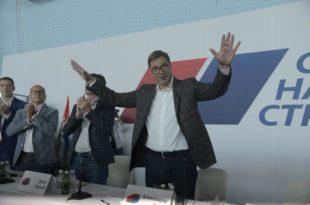 Kартел подноси рачуне предсeднику Србије: Вучићева мафија јача од државе 14