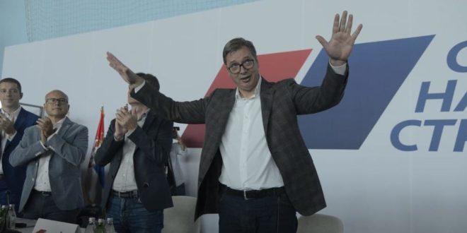 Kартел подноси рачуне предсeднику Србије: Вучићева мафија јача од државе