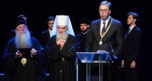 Зоран Чворовић: Синод СПЦ брутално фалсификовао чињенице код доделе ордена Вучићу 10