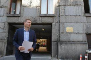 СЗС поднео жалбу Поверенику, траже документацију о Тргу Републике