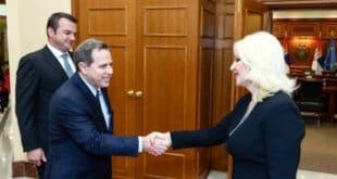 """Kомпанији """"Бехтел-Енка"""" мало 800 милиона евра за изградњу Моравског коридора!?"""