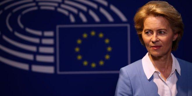 Председница ЕУ комисије је доказано плагирала 43% доктората! Пре политике била само домаћица, али је беспоговорно лојална Меркеловој…