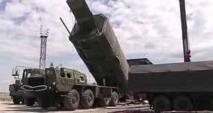 Русија америчким војним инспекторима показала Авангард од којег нема одбране