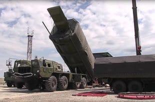 """Вашингтон жели """"суштински дијалог"""" са Русијом и Кином о новим војним технологијама"""