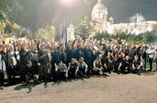 Подржите протест РАТНИХ ВОЈНИХ ВЕТРАНА 7. децембра од 12-18 часова испред Народне скупштине! (видео)