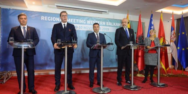 """КОМЕ ЈЕ ПОТРЕБАН """"МИНИ ШЕНГЕН"""" или хоће ли српска сиротиња одлазити на печалбу у Албанију?"""