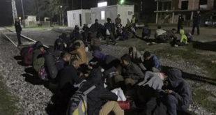 БиХ не може да се избори са приливом миграната