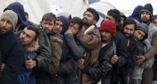 Грчка упозорава: Европи прети нова мигрантска криза