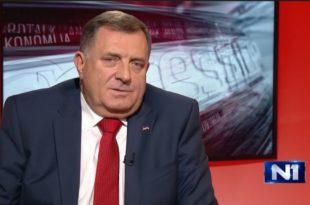 Поводом изјаве Милорада Додика да су четници предавали српске збегове усташама